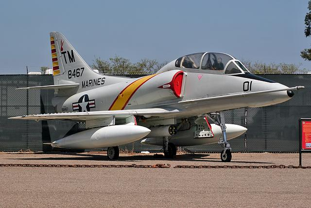 Forum Game: Numbers, Numbers-douglas_ta-4j_skyhawk_158467_us_marines_8467_tm_-7003654530-.jpg