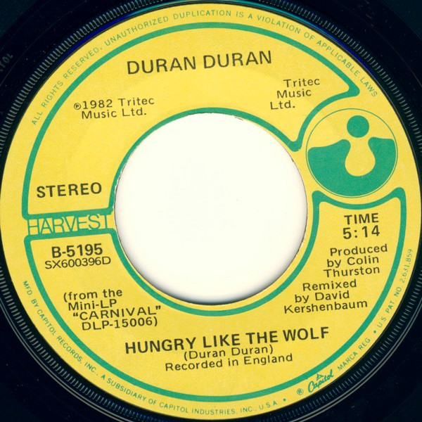 Forum Game: Numbers, Numbers-1c_hungry_like_the_wolf_us_b-5195_duran_duran_discogs.jpeg