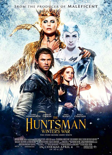 What's the last movie you watched.-huntsman-winters-war-2016.jpg