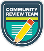 Apply for the Community Review & Tech Video Team!-community-review-badge.jpg