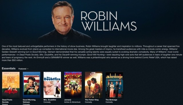 iTunes adds Robin Williams tribute section!-imageuploadedbytapatalk1407905197.153409.jpg