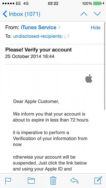 PSA - Be aware of scam attempts via iCloud mail-imoreappimg_20150107_022340.jpg