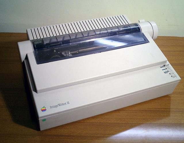 What was your first Apple device (in pictures)?-imagewriter_ii.jpg