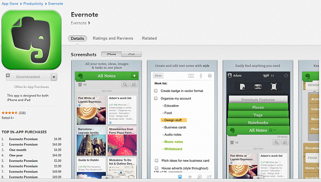 [GUIDE] An Introduction To Evernote-evernore-screenshot.png