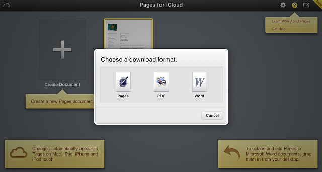 [GUIDE] Exporting iWork For iCloud files For Microsoft Office Compatibility-iwork_export_screen2.png