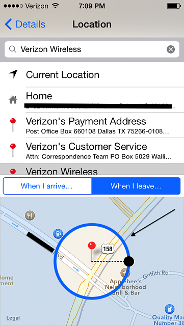 [GUIDE] How to set a location-based reminder with the iOS 7 reminders app-radius.png