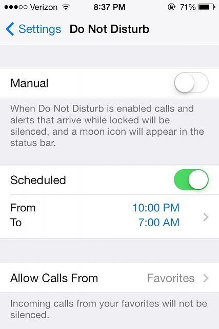 [GUIDE] How To Use Do Not Disturb with iOS 7-imageuploadedbyimore-forums1382972080.685071.jpg