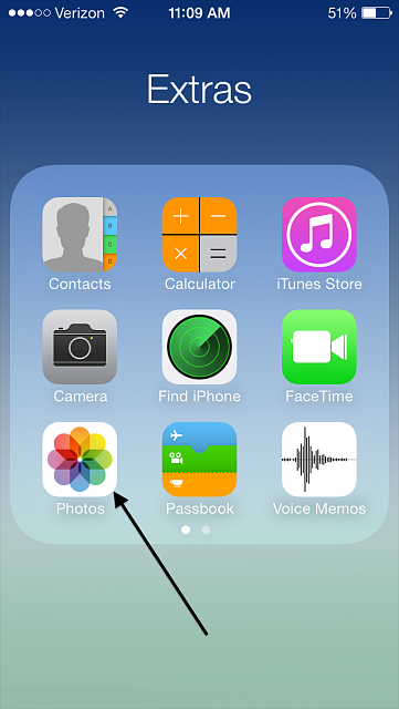 [GUIDE] How To Delete A Photo Album in IOS 7-img_0172.png