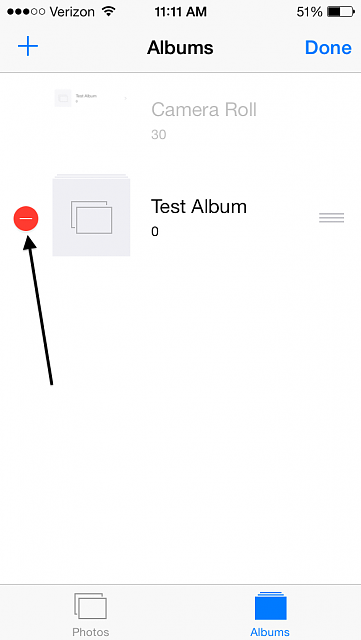 [GUIDE] How To Delete A Photo Album in IOS 7-img_0177.png