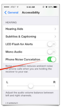 [GUIDE] Do You Want To Improve Audio Quality Of Calls On iPhone?-noise-cancellation.png