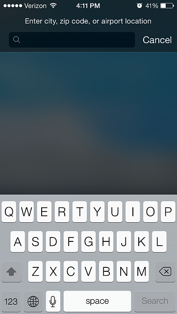 [GUIDE] How To Set More Than One Location in the iOS 7 Weather App-img_0277.png
