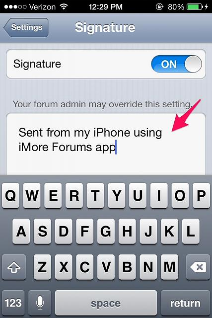 [GUIDE] How To Create A Signature Using The iMore Forums App-imageuploadedbyimore-forums1388678407.406263.jpg