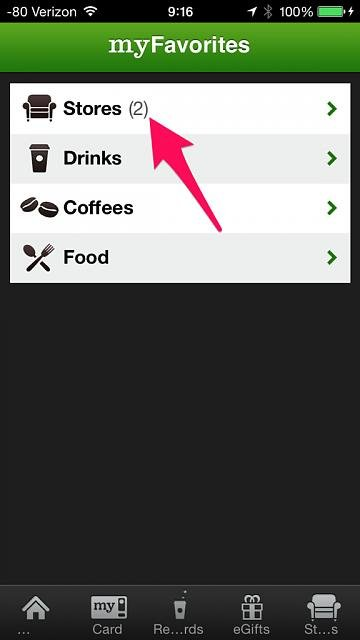 [GUIDE] How to Get Your Starbucks Card to Display on Your Lock Screen-imageuploadedbytapatalk1393702890.011672.jpg