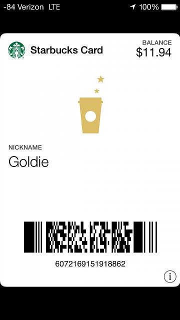 [GUIDE] How to Get Your Starbucks Card to Display on Your Lock Screen-imageuploadedbytapatalk1393703350.616093.jpg