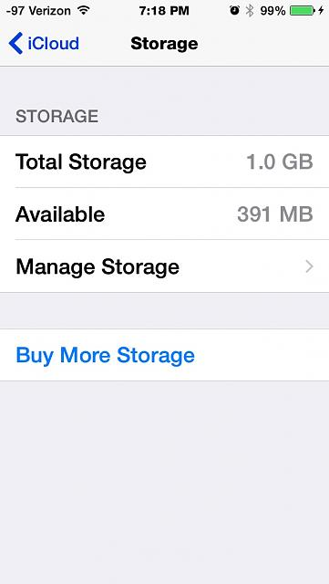 My iCloud storage displays as 0 bytes total storage after upgrade to 8.3, why?-imageuploadedbytapatalk1435450829.797377.jpg