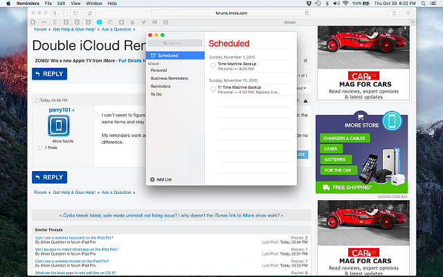 Why do I have two iCloud lists on my Mac's Reminder app?-screenshot-2015-10-29-18.22.32.png