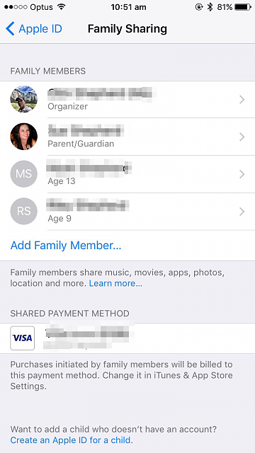 How to add a family member to a shared iCloud storage plan in iOS 11-img_7177.png