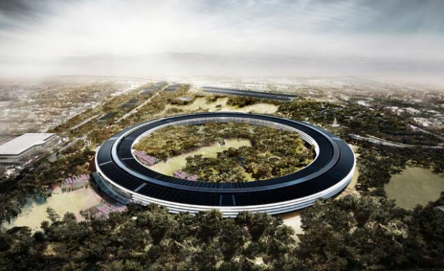 The Spaceship is ready for take off as Cupertino offers final approval for Apple's new campus-152116.jpg