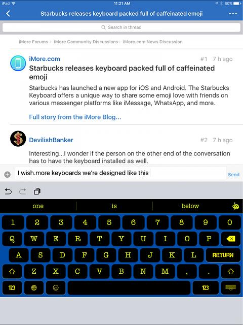 Starbucks releases keyboard packed full of caffeinated emoji-imageuploadedbyimore-forums1461694918.160668.jpg