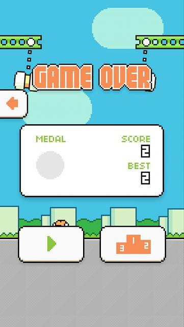 Flappy Bird developer returns with new frustrating game, Swing Copters-imageuploadedbytapatalk1408632798.342789.jpg