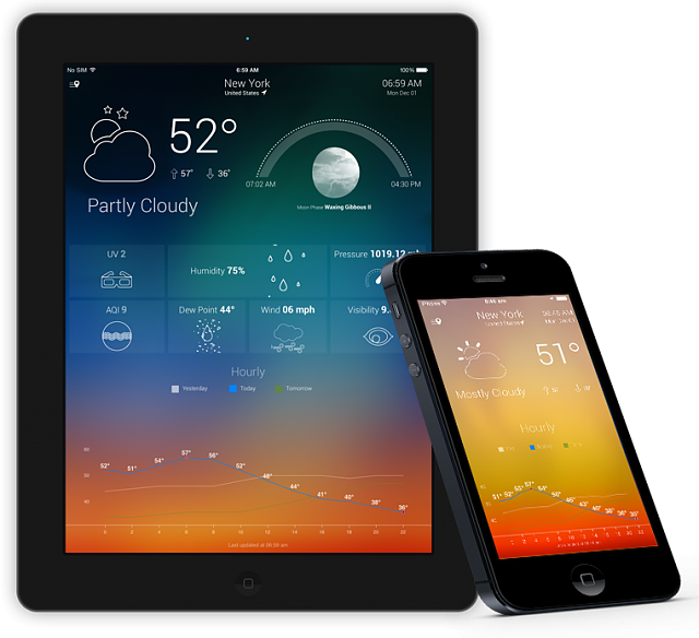 Best weather apps for iPad-img2.png