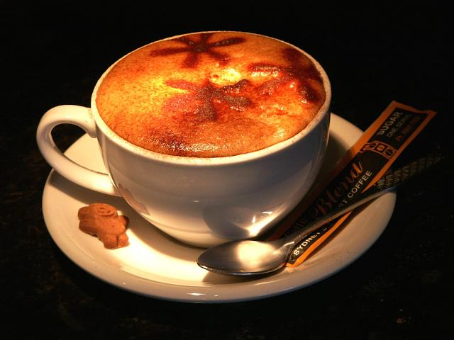 The iMore 20K / 50K Post Challenge - Are you up for it?-cappuccino.jpg