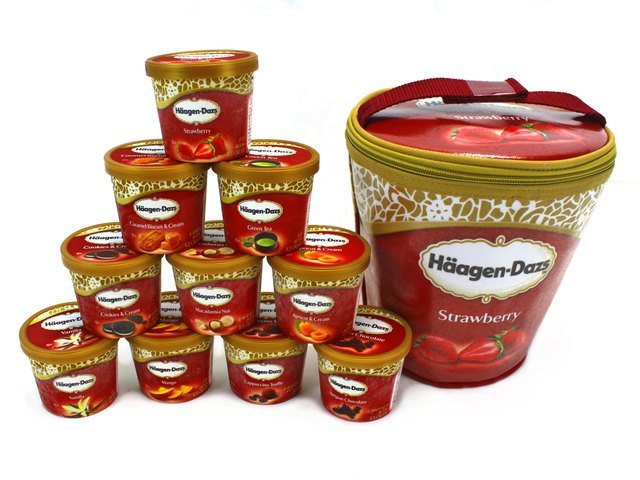 The iMore 20K / 50K Post Challenge - Are you up for it?-haagen-dazs-ice-cream-party-selection.jpg