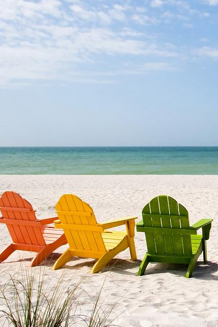 The iMore 20K / 50K Post Challenge - Are you up for it?-beachchair.jpg