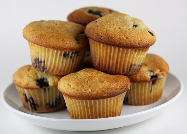 The iMore 20K / 50K Post Challenge - Are you up for it?-blueberry-muffins-2.jpg
