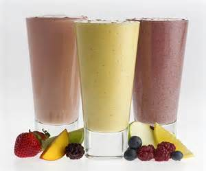 The iMore 20K / 50K Post Challenge - Are you up for it?-assorted-smoothies.jpg