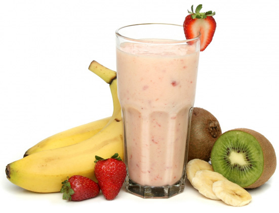 The iMore 20K / 50K Post Challenge - Are you up for it?-smoothies.jpg