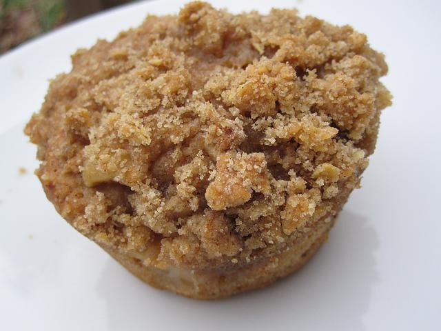 The iMore 20K / 50K Post Challenge - Are you up for it?-apple-crumb-muffin1.jpg