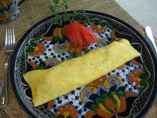 The iMore 20K / 50K Post Challenge - Are you up for it?-omelet.jpg