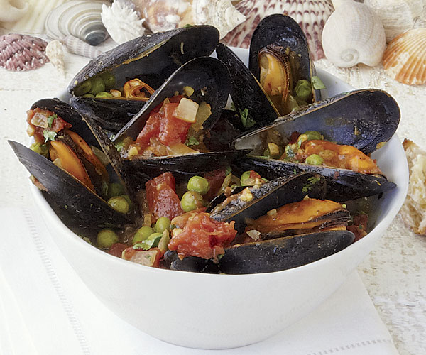 The iMore 20K / 50K Post Challenge - Are you up for it?-shellfishdinner.jpg