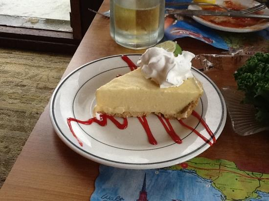 The iMore 20K / 50K Post Challenge - Are you up for it?-key-lime-pie-1-.jpg