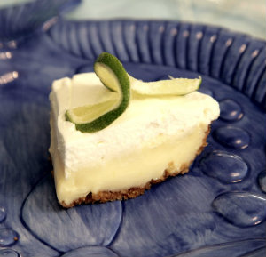 The iMore 20K / 50K Post Challenge - Are you up for it?-key-lime-pie.jpg