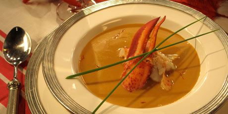 The iMore 20K / 50K Post Challenge - Are you up for it?-lobsterbisque.jpg