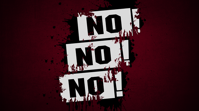 The iMore 20K / 50K Post Challenge - Are you up for it?-daniel_bryan___no____wallpaper_by_tbmny-d5a1xpe.png