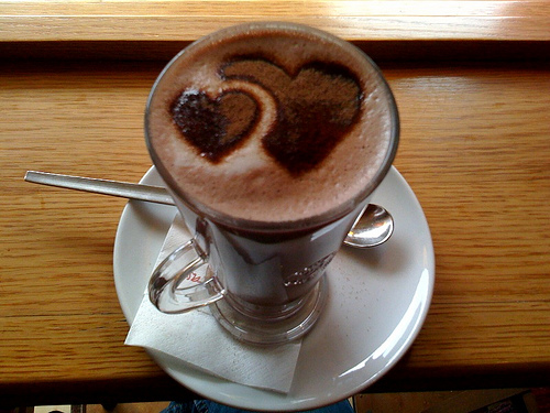 The iMore 20K / 50K Post Challenge - Are you up for it?-hot.chocolate.jpg