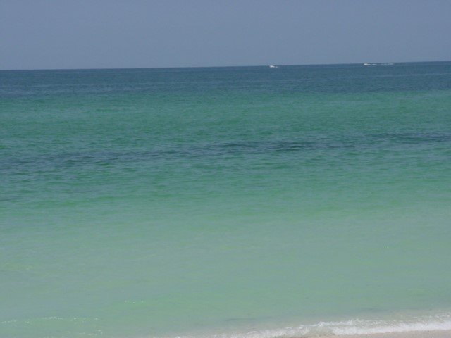 The iMore 20K / 50K Post Challenge - Are you up for it?-casey-key-gulf-water.jpg
