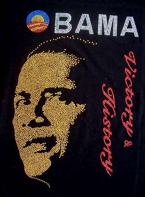 Obama will go down as an exceptional president part 2!-obama-rhinestone-t-shirt.jpeg