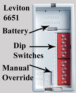 Forum Game: Numbers, Numbers-leviton-6651-c-250.jpg
