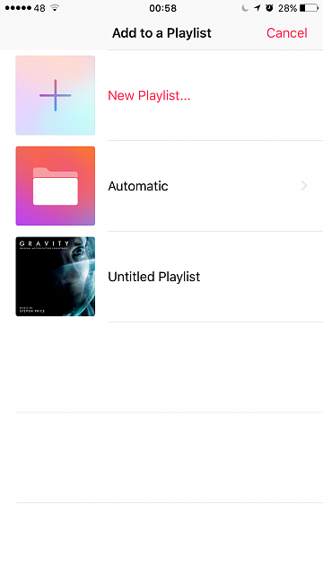 Can't add music to existing playlists in iOS 10 Public Beta 6-20160822_235824000_ios.png