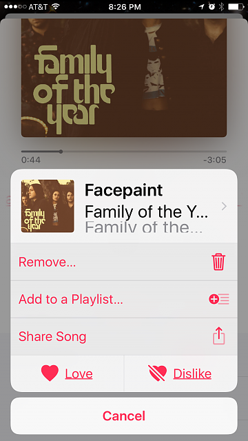 No Lyrics in Apple Music-img_0668.png