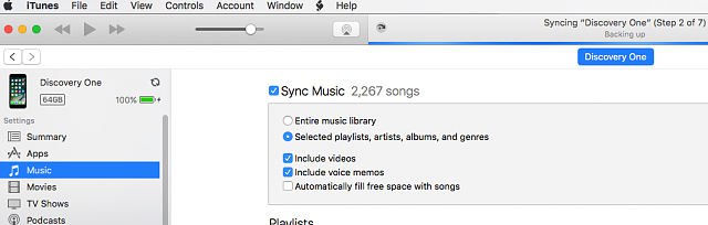 No Lyrics in Apple Music-itunes-device-sync-music-checkbox.png