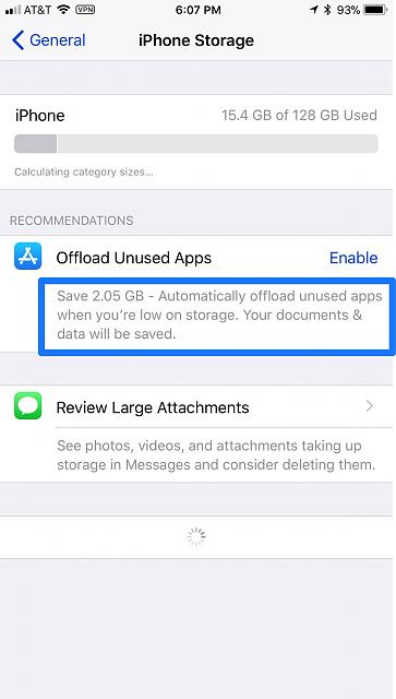 Turned on Offload Unused Apps, now what?-img_0328.jpg