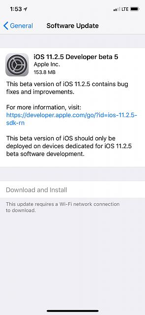IOS 11.2.5 Dev Beta 5-img_0019.jpg