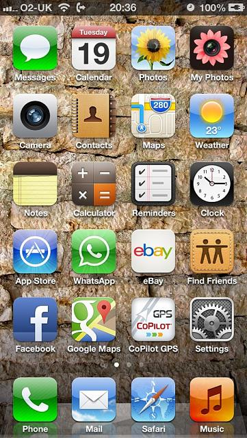 ios 6 1 3 released iphone ipad ipod forums at imore com