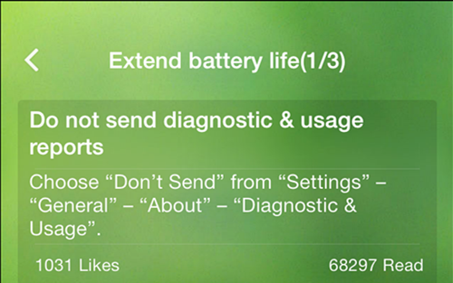 Battery life sucks on 7.1-img_0325.png