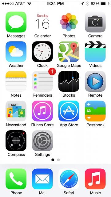 IOS 7 with a completely white wallpaper?-imageuploadedbytapatalk1371433024.286900.jpg
